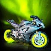 Super Motorbike Wallpaper