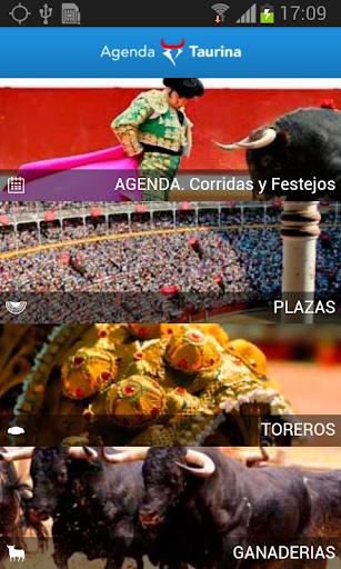 Agenda Taurina