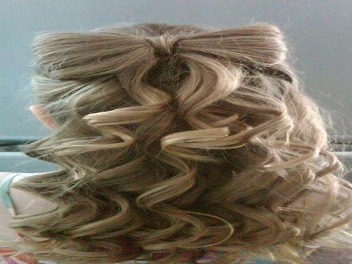 玩免費娛樂APP|下載新娘发型。 app不用錢|硬是要APP