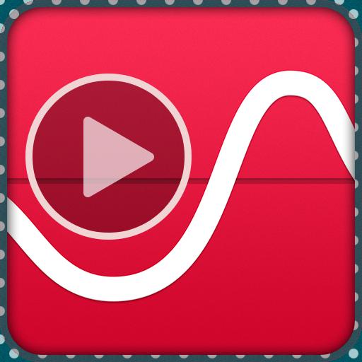 Fast Video Maker LOGO-APP點子