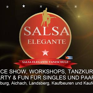 salsa elegante casino