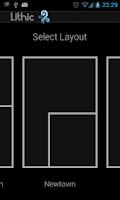 Screenshot of Lithic