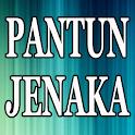 Pantun Jenaka logo