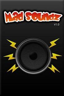 Mad Soundz - screenshot thumbnail