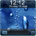 Water Go Locker EX Theme icon