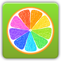 Kids Learn Colors icon