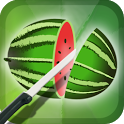 Watermelon Fighter Lite icon