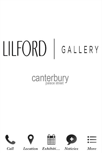 The Lilford Gallery