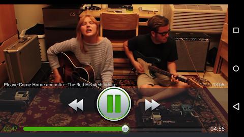 PlayerPro Music Player Screenshot 7