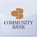 Community Bank Mobile icon