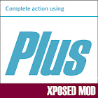 Complete Action Plus icon