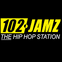 102 JAMZ – The Hip-Hop Station icon