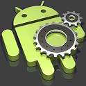 DroidSense Sensor ToolBox icon