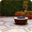 Patio Design Ideas icon