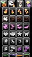 Screenshot of Glow Nails: Halloween Manicure