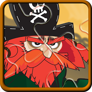 Pirate Puzzle Games for Kids for PC and MAC