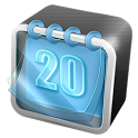 Next Calendar Widget icon