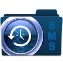 SMS Backup Lite icon