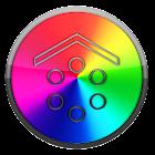Intelligent Launcher thème arc icon