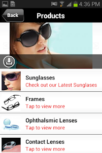 i-Wear - screenshot thumbnail