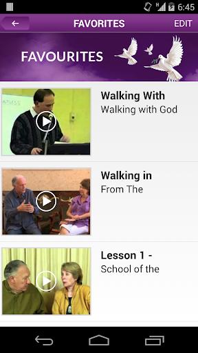 【免費教育App】OBC Christian Videos-APP點子