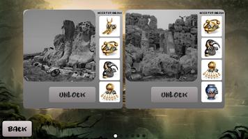 Screenshot of Civilization. Find objects