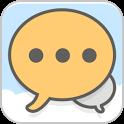 快聊(随机配对聊天) icon