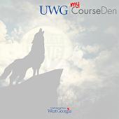 UWG Student's CourseDen