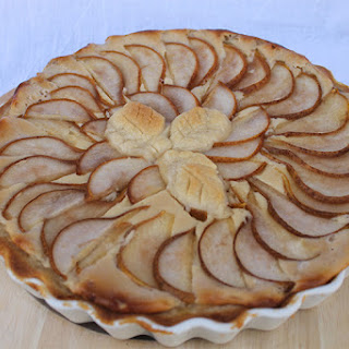 Pear Dessert With Mascarpone Recipes.