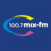 100.7 Mix FM Todays Hit Music