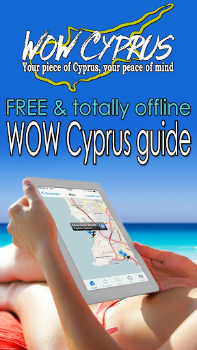 WOW Cyprus Guide
