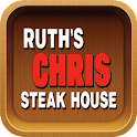 Ruth's Chris Alberta logo