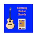 Amazing Guitar Chords Pro logo