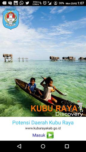 Kubu Raya Discovery