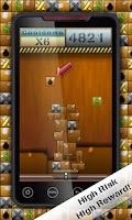 Screenshot of Box Buster