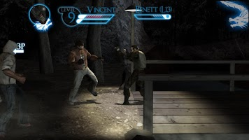 Screenshot of Brotherhood of Violence II