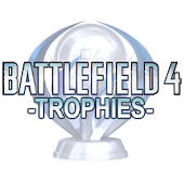 Battlefield 4 Trophies ENG