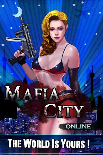 Mafia City - The Godfather