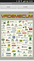 Screenshot of Vademécum Fitosanitarios 14