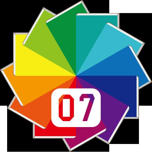 ResPack 07 – Covers 封面 生產應用 App LOGO-硬是要APP