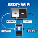 SSDPTester icon