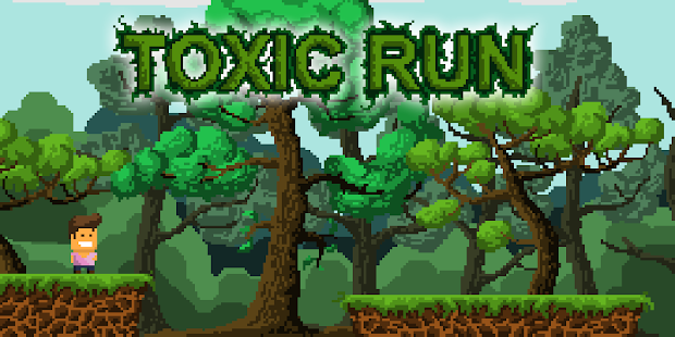 Toxic Run- screenshot thumbnail