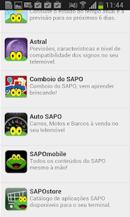 SAPOstore - screenshot thumbnail
