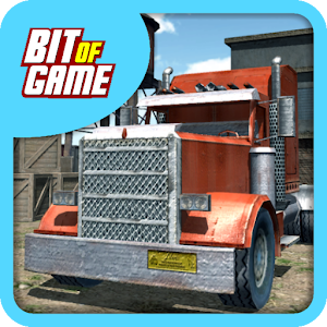 Big Rig Parking for PC and MAC