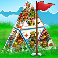 Pyramid Golf Solitaire 4.24