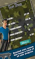 Screenshot of Gun Shop