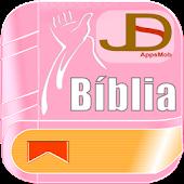 Bíblia Sagrada Feminina JDS