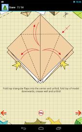 Origami Instructions Free Screenshot 20