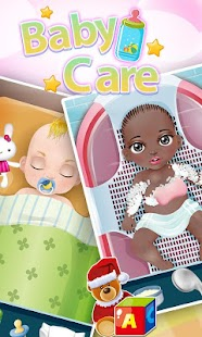 Baby Care Baby Hospital