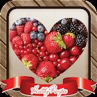 健康的なレシピの無料アプリ icon